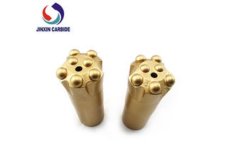 China Water Well Drilling DTH Hammer Bits Carbide Steel Made ISO9001:2008 Approved supplier