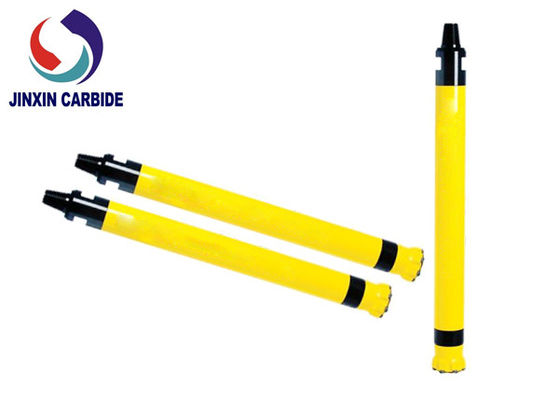 China Durable Down The Hole Hammer , Pneumatic Low Air Pressure DTH Tools supplier