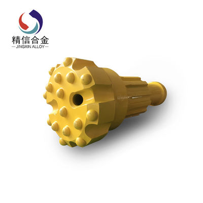 China Low Air Pressure DTH Drill Bit , Button Bits Rock Drilling High Performance supplier