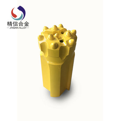 China ISO Durable Dth Hammer Bit High Drilling Efficiency For Rock Drill Tool supplier