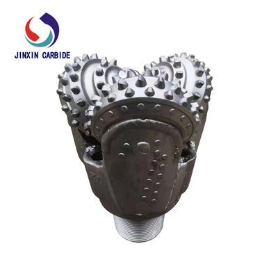 TCI Tricone rock bit carbide tooth for water well drilling